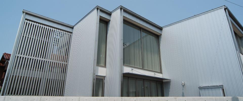 石川県の建築設計事務所 BGM建築設計